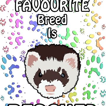 My Favourite Breed is Rescued by Fennic