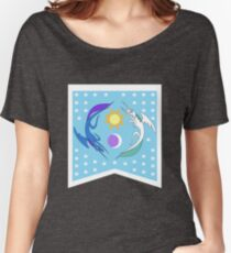 flag of equestria Women's Relaxed Fit T-Shirt