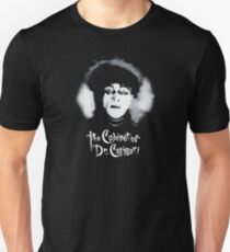 The cabinet of Dr Caligari T-Shirt