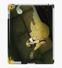 Chell - Purrtal iPad Case/Skin