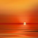 Setting Sun by Arthur Carley