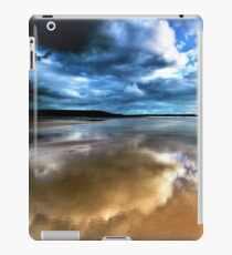 Cloudbreak # 40 - Freshwater West, Pembrokeshire iPad Case/Skin