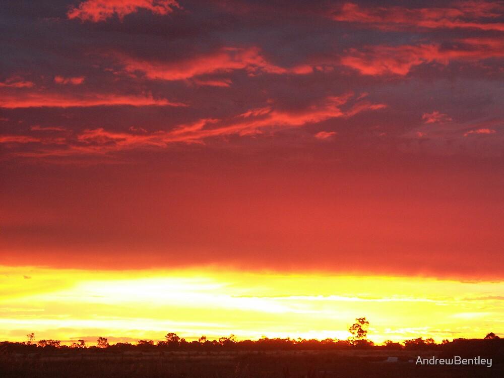 Sunset #068 by AndrewBentley