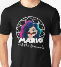 Mario and the Diamonds T-Shirt