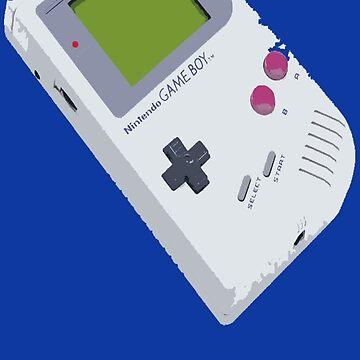 GameBoy  by whackanalien25