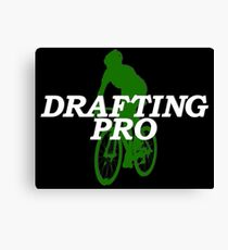 Drafting Pro Canvas Print