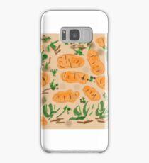Sweet Potatoes Samsung Galaxy Case/Skin