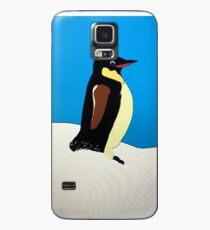 King penguin Antarctica Case/Skin for Samsung Galaxy