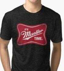 Heure Mueller T-shirt chiné