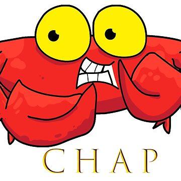 Chap by Lusiq