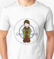 Feeling Quadrophenic - Quadrophenia T-Shirt