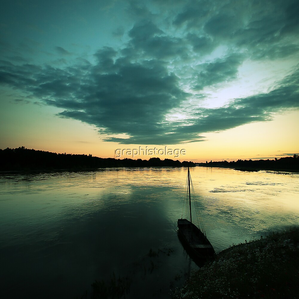 La Loire by graphistolage