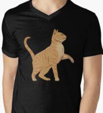 Orange Tubby T-Shirt