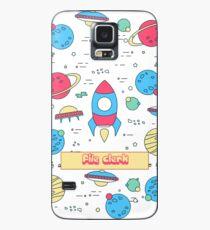 FILE CLERK Case/Skin for Samsung Galaxy