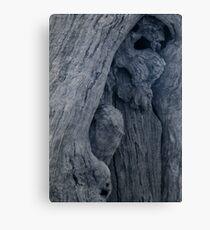 Spiritus Arbor Canvas Print