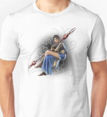 Final Fantasy XIII -  Oerba Yun Fang T-Shirt