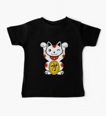 Lucky Cat Kids Clothes