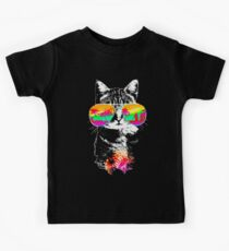 Summercat Kids Clothes