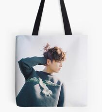 BTS YOUNG FOREVER JUNGKOOK Tote Bag