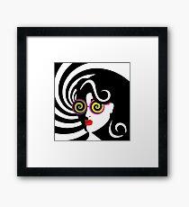 Hypnotize Me  Framed Print