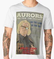 Aurors: The Few The Vigilant Men's Premium T-Shirt