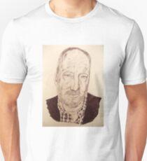 Pete Townshend Unisex T-Shirt
