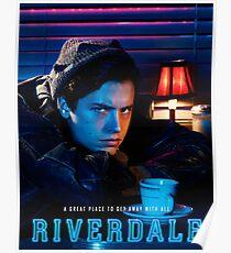 Riverdale: Jughead Poster