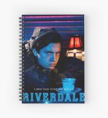 Cuaderno de espiral Riverdale: Jughead