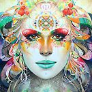 Gaia by Minjae Lee