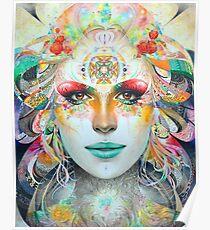 Gaia Poster