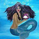 My Mermaid by WhiteDove Studio kj gordon