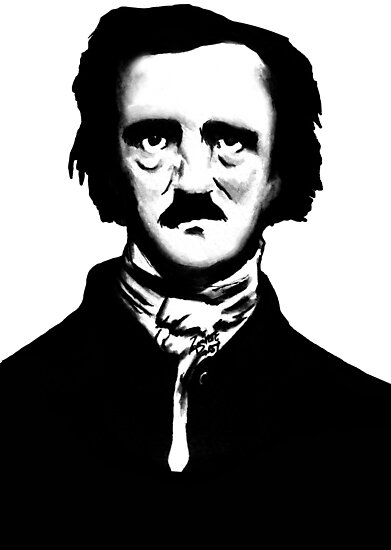 Poe by Zombie Rust