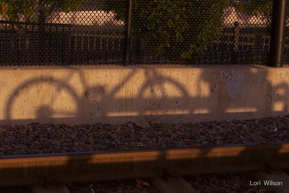 alternative transportation by Lori  Wilson