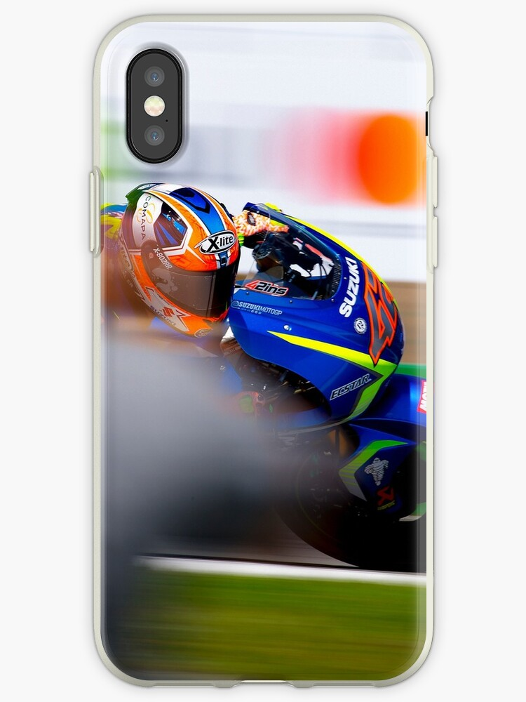 coque iphone xr moto gp