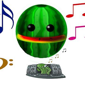 music by Lusiq