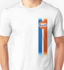 Gulf stripes Unisex T-Shirt