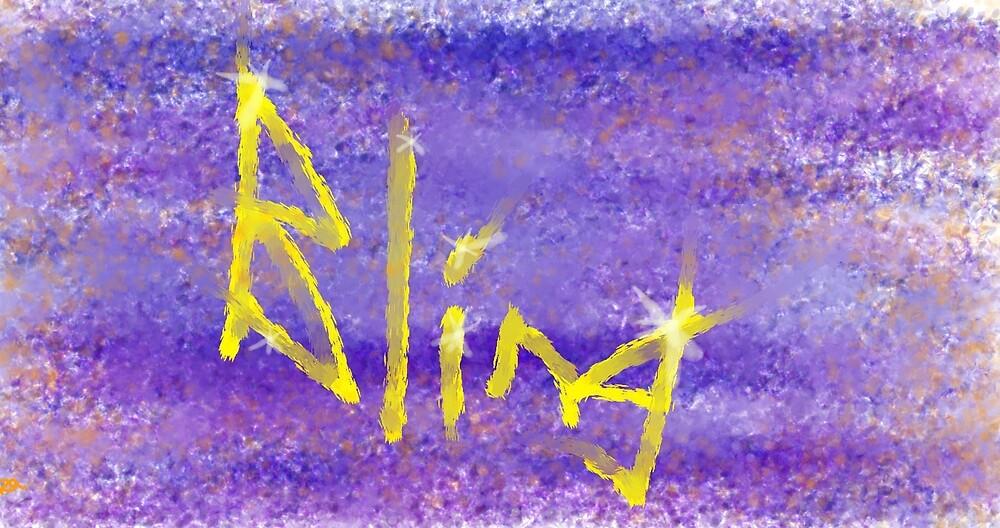 Bling by Rigel Allison