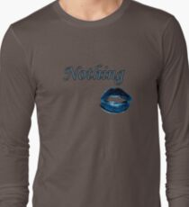 Nothing kiss T-Shirt