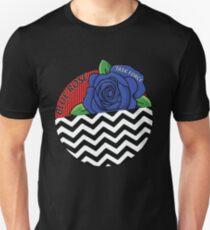 Blue Rose Task Force T Shirt T-Shirt
