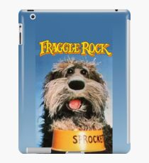 Fraggle iPad Case/Skin