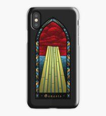 Genesis iPhone Case