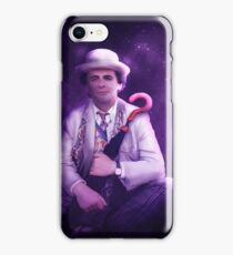 Time Will Tell, It Always Does iPhone Case/Skin