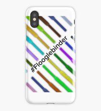 Flooglebinder - Cocktail iPhone Case