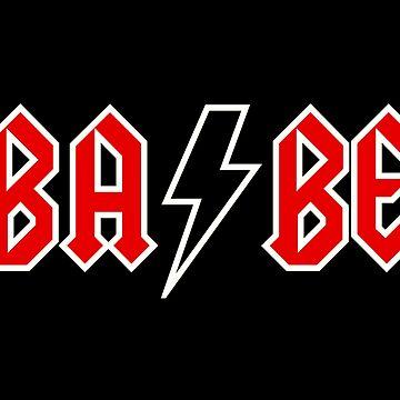 BABE - BA ϟ BE by BobbyG305