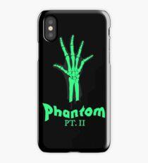 Phantom Pt. II iPhone Case