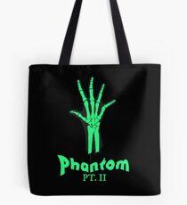 Phantom Pt. II Tote Bag
