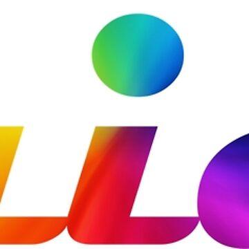 Rainbow Pride by daleharvey