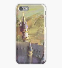 The Mad King's Castle iPhone Case/Skin