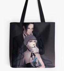 Claude / Alois Tote Bag