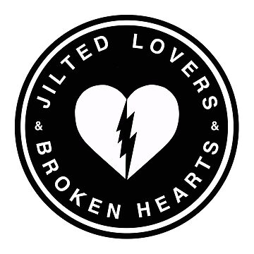 JILTED LOVERS & BROKEN HEARTS by t-hype